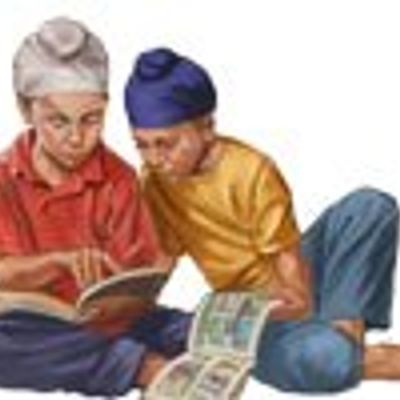 SikhNet Stories for Children