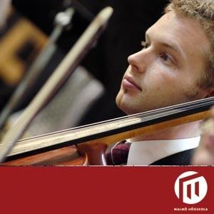 Musik vid Malmö högskola