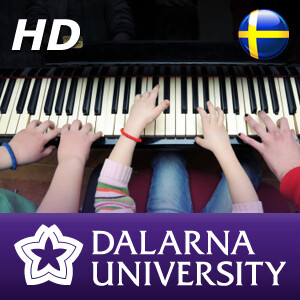 Musikdidaktik (HD)