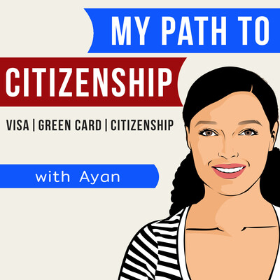 My Path To Citizenship: K1 Fiance Visa | CR1 Spouse Visa | Green Card