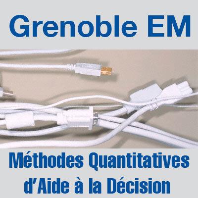 Méthodes quantitatives d'aide à la décision - Video collection