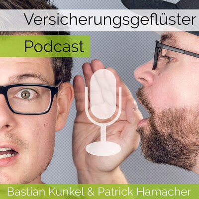 Versicherungsgeflüster-Podcast
