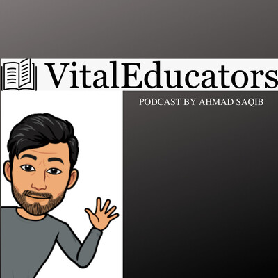 Vital Educator's Podcast