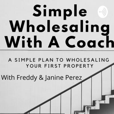 Easy Wholesaling w Janine Renay