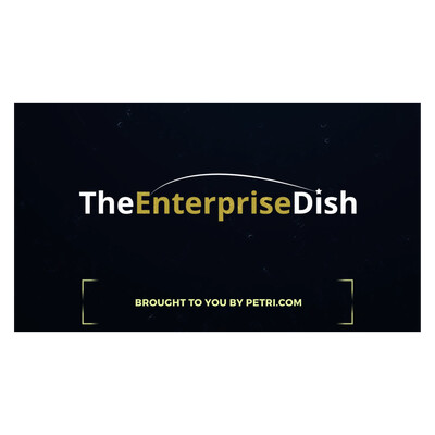 Enterprise Dish