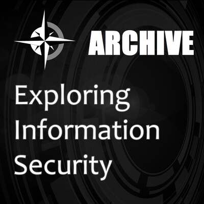 Exploring Information Security Archive 1