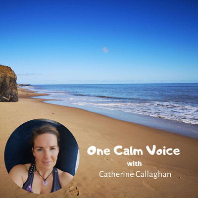 One Calm Voice Podcast