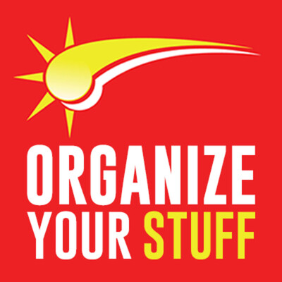 Organize Your Stuff