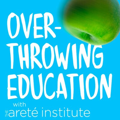 Overthrowing Education