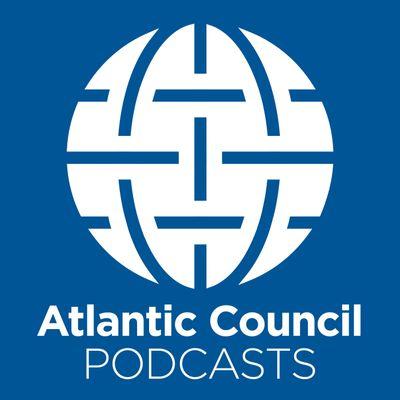 Atlantic Council Podcasts
