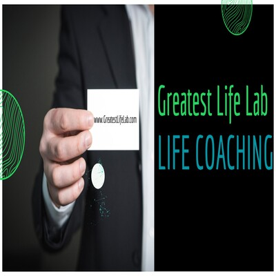 Greatest Life Lab - Inspiring you to live your greatest life