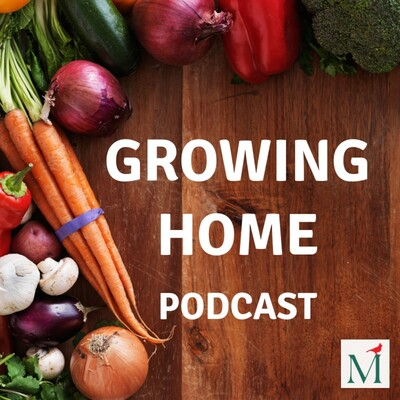 Growing Home Podcast