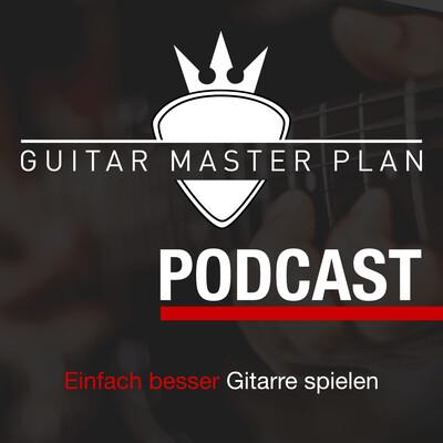 Guitar Master Plan Podcast