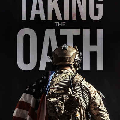Taking The Oath Podcast