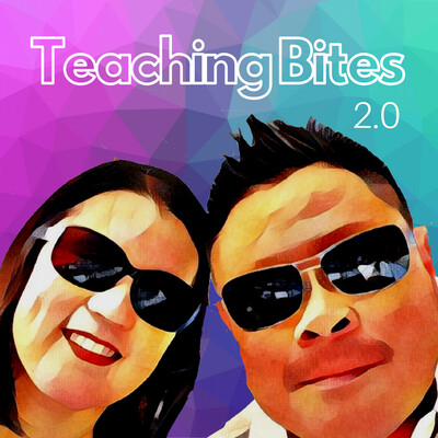 Teaching Bites Show
