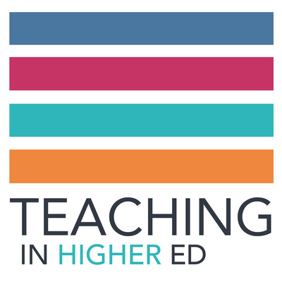 Teaching in Higher Ed