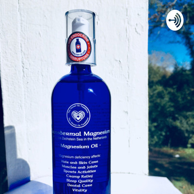 Transdermal Magnesium Oil and the detoxification of the brain from the Heart of Tradition
