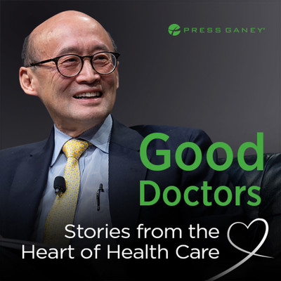 Good Doctors: Stories from the Heart of Health Care