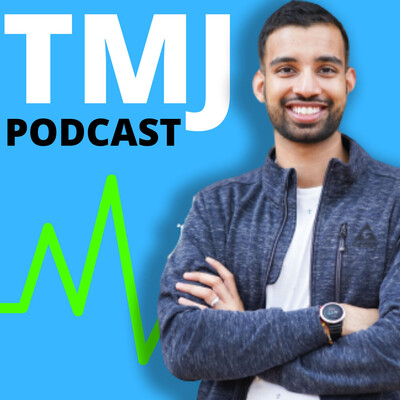 TMJ Show - TheMDJourney Podcast