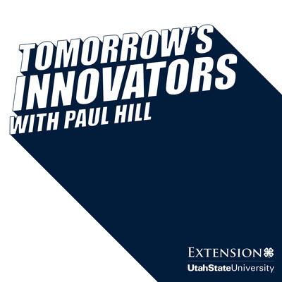 Tomorrow's Innovators Podcast