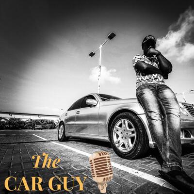 The Car Guy Podcast