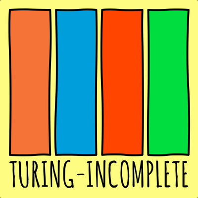Turing-Incomplete