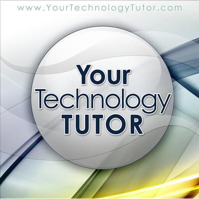 Your Technology Tutor