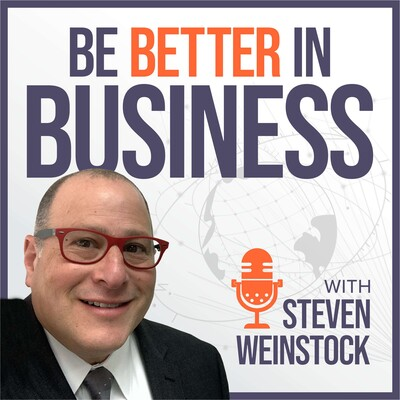 Be Better in Business