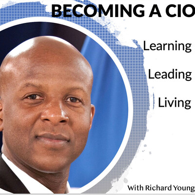 Becoming a CIO