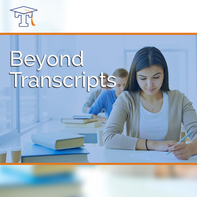 Beyond Transcripts