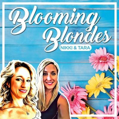 Blooming Blondes