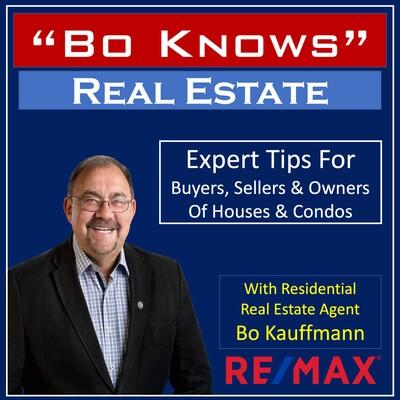 Bo Knows Real Estate