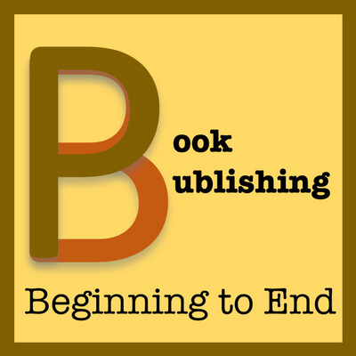 Book Publishing from Beginning to End