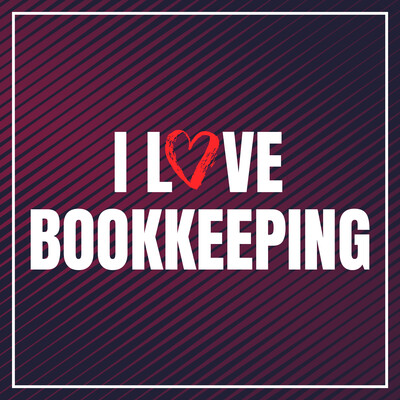 I Love Bookkeeping
