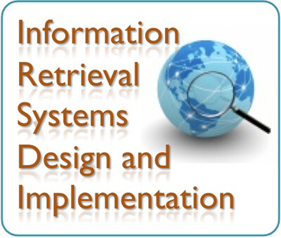 INLS490-154W: Information Retrieval Systems Design and Implementation
