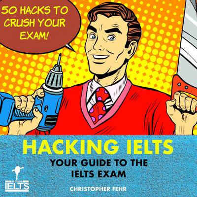 Hacking IELTS