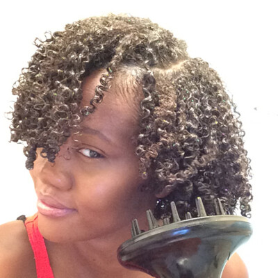 Hair's the Scoop: A Natural Hair Podcast