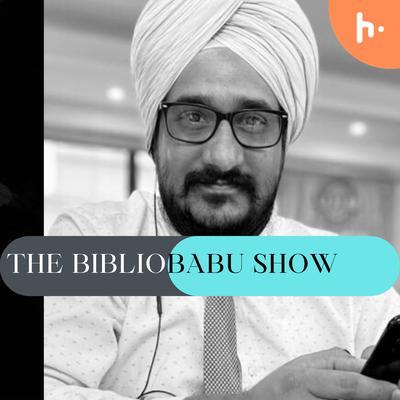 The Biblio-Babu Show