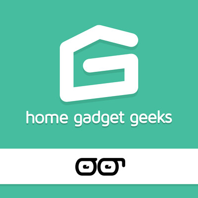 Home Gadget Geeks (Audio MP3)