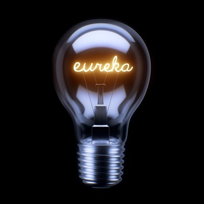 Eureka! Aha moments that ignite achievement