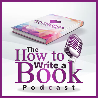 How To Write a Book Podcast