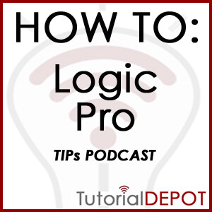 HOW TO: Logic Pro-TIPs