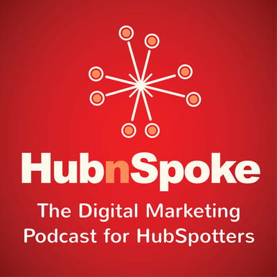 HubnSpoke | HubSpotting with Adam Steinhardt and Zaahn Johnson
