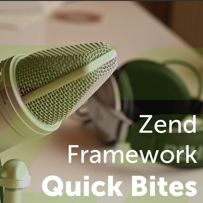 Zend Framework Quick Bites