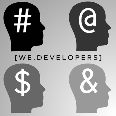 We.Developers