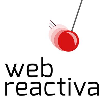 Web Reactiva