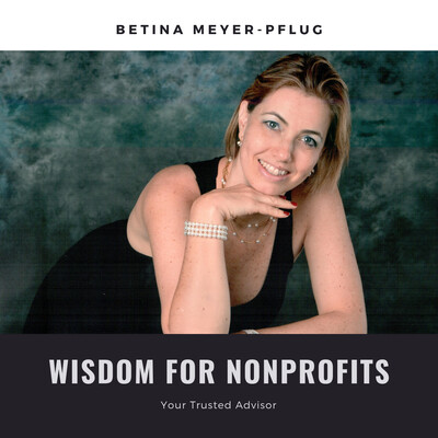 Wisdom for Nonprofits Podcast