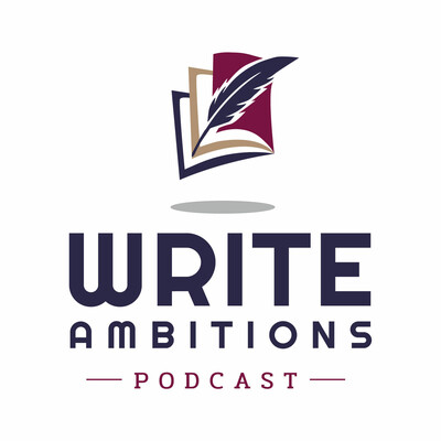 Write Ambitions Podcast