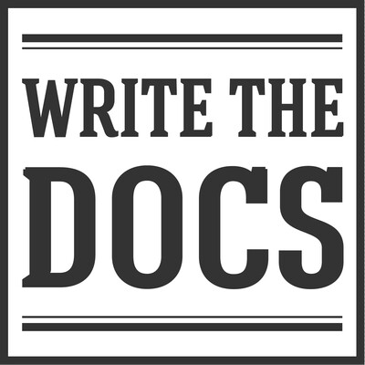 Write the Docs Podcast