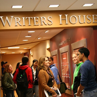 WRITERS HOUSE PODCAST